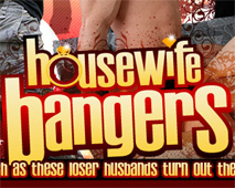 Housewife Bangers Review by Quality Reality Paysites